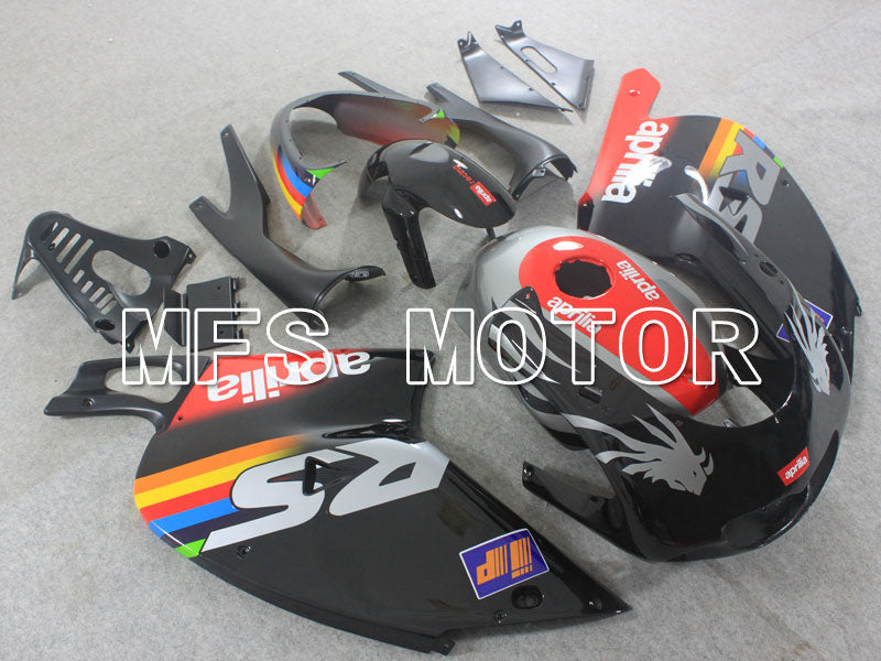 ABS Fairing For Aprilia RS125 2000-2005 - Andre - Svart - MFS4195 - Shopping og engros