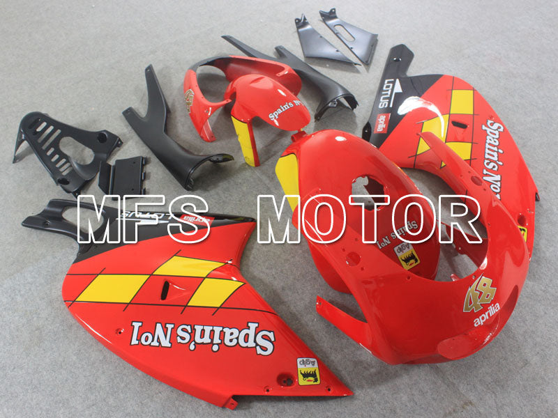 ABS Fairing For Aprilia RS125 2000-2005 - Others - Red - MFS4204 - shopping and wholesale