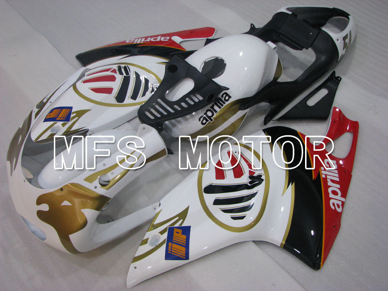 ABS Fairing For Aprilia RS125 2000-2005 - Andre - Svart Hvit - MFS4212 - Shopping og engros
