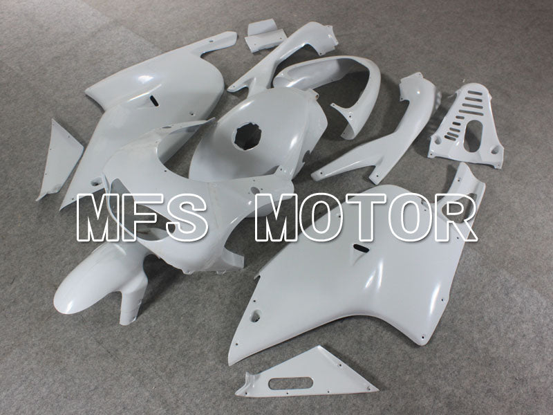 ABS Fairing For Aprilia RS125 2000-2005 - Fabriksstil - Hvid - MFS4214 - Shopping og engros