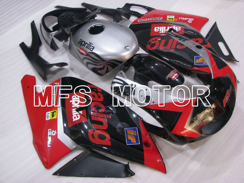 ABS Fairing For Aprilia RS125 2000-2005 - Andre - Sort Rød - MFS4217 - Shopping og engros