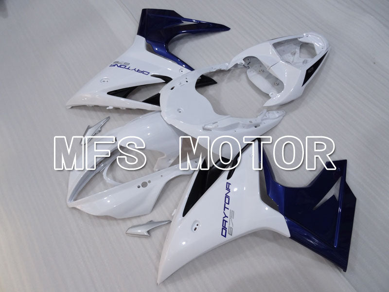 Injection ABS Fairing For Triumph Daytona 675 2013-2014 - Fabrikkstil - Hvit - MFS4229 - Shopping og engros