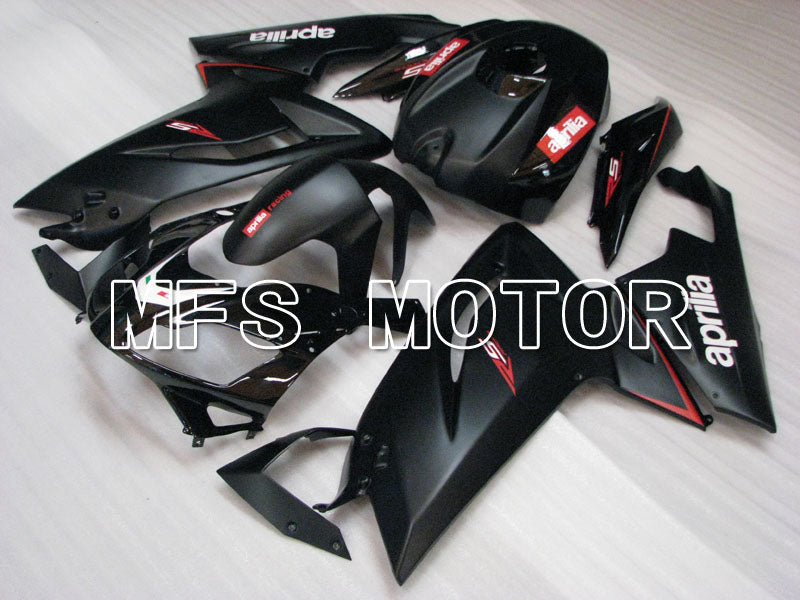 Injection ABS Fairing For Aprilia RS125 2006-2011 - Factory Style - Black - MFS4261 - shopping and wholesale