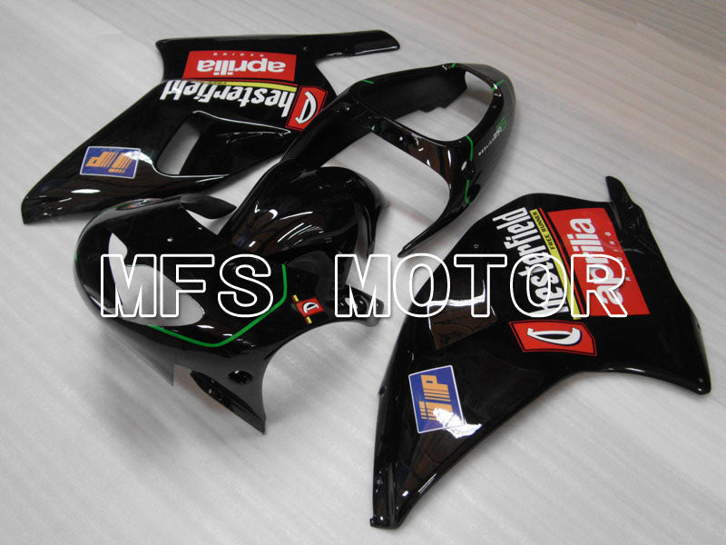 Injection ABS Fairing For Aprilia RS250 1995-2002 - Factory Style - Black - MFS4280 - shopping and wholesale