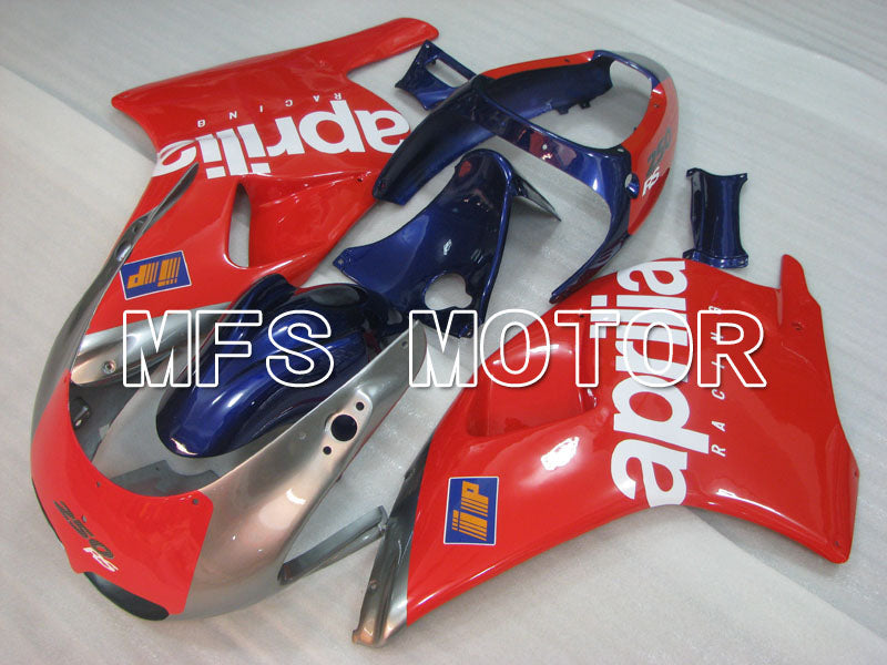 Injection ABS Fairing For Aprilia RS250 1995-2002 - Fabrikkstil - Rød - MFS4291 - Shopping og engros