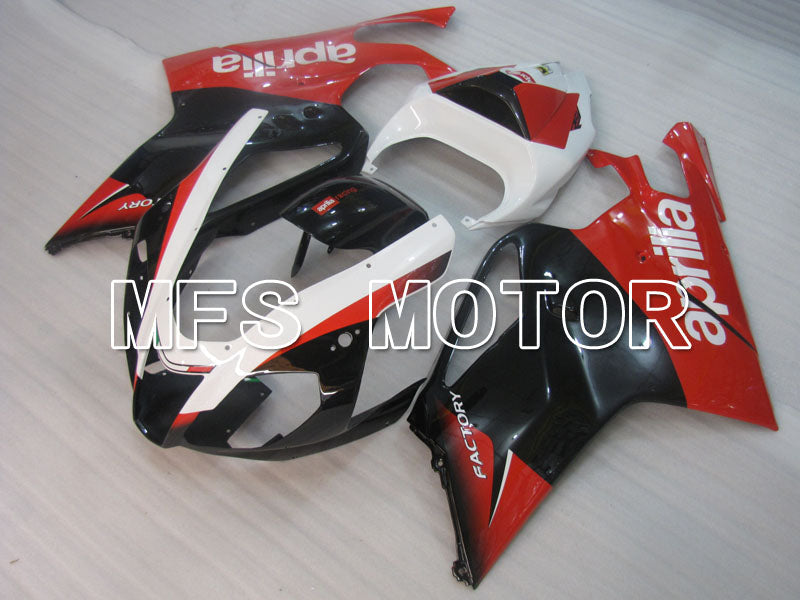 ABS Fairing For Aprilia RSV 1000 R 2003-2006 - Others - Black Red White - MFS4321 - shopping and wholesale