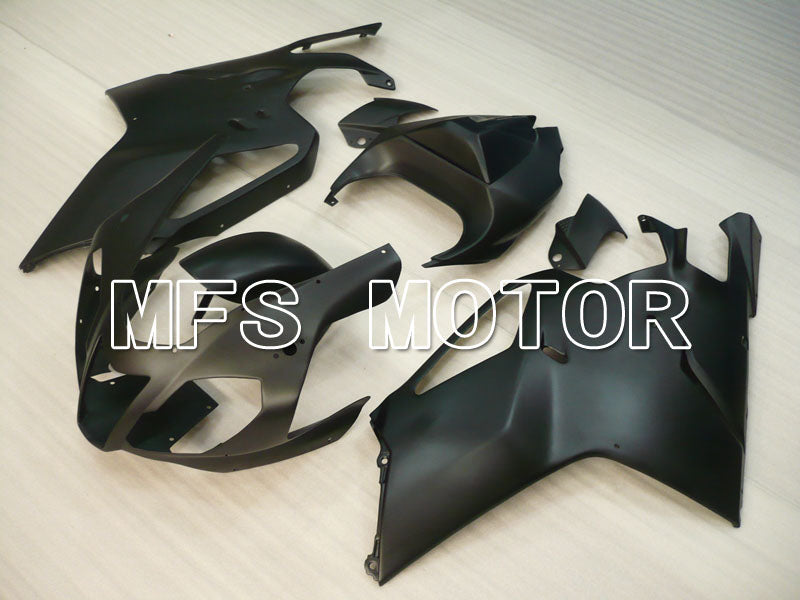 ABS Fairing For Aprilia RSV 1000 R 2003-2006 - Factory Style - Black Matte - MFS4343 - shopping and wholesale