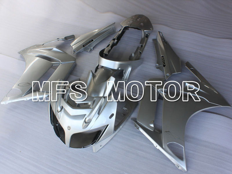 ABS Fairing For Yamaha FJR1300 2007-2011 - Factory Style - Silver - MFS4356 - shopping and wholesale
