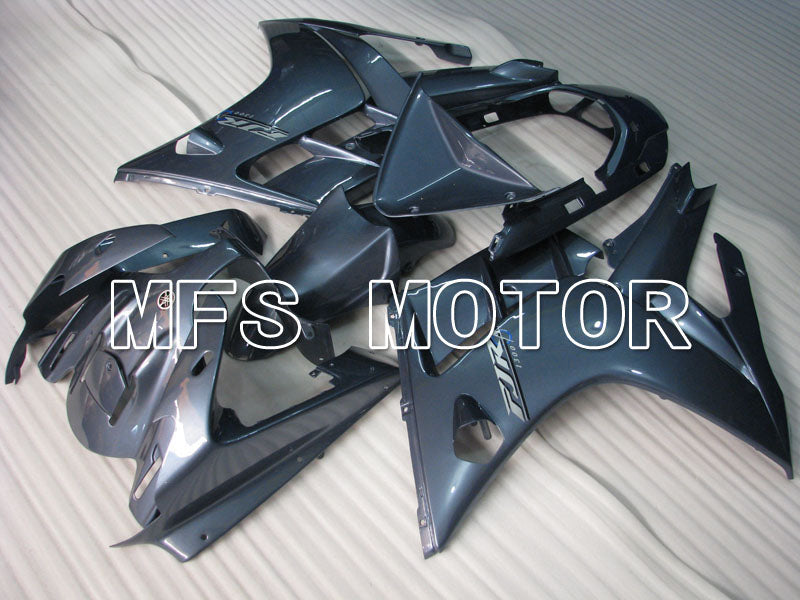 ABS Fairing For Yamaha FJR1300 2002-2006 - Factory Style - Gray - MFS4365 - shopping and wholesale