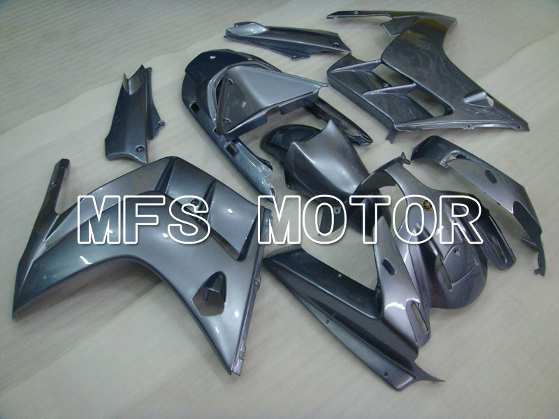ABS Fairing For Yamaha FJR1300 2002-2006 - Factory Style - Gray - MFS4368 - shopping and wholesale