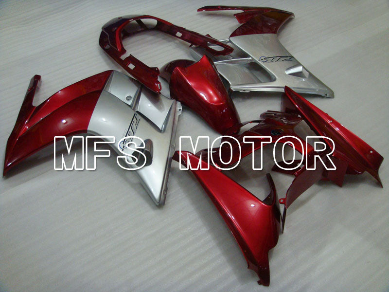 ABS Fairing For Yamaha FJR1300 2002-2006 - Factory Style - Red Silver - MFS4373 - shopping and wholesale