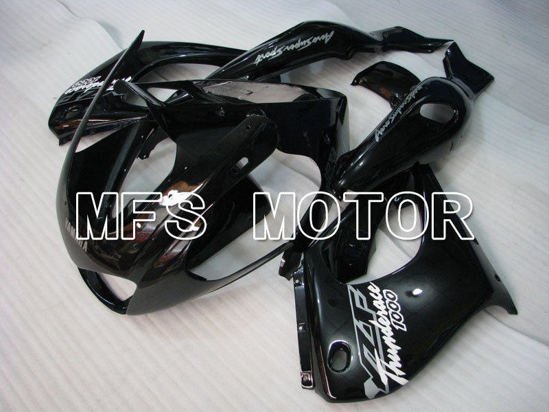 ABS Fairing For Yamaha YZF1000R 1997-2007 - Factory Style - Black - MFS4403 - shopping and wholesale