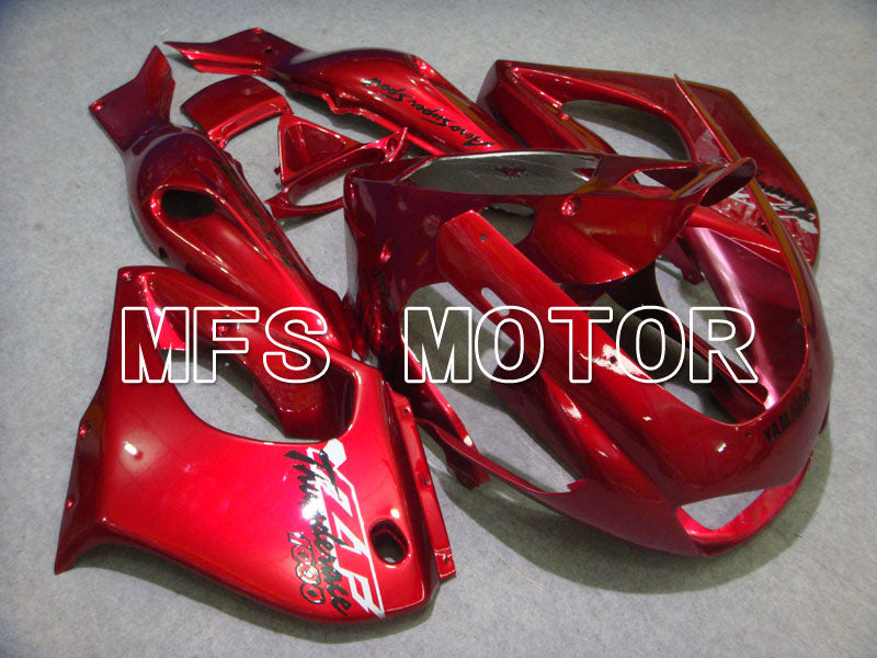 ABS Fairing For Yamaha YZF1000R 1997-2007 - Factory Style - Red Wine Color - MFS4411 - shopping and wholesale