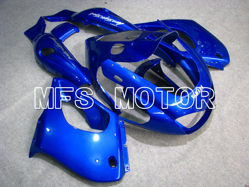 ABS Fairing For Yamaha YZF1000R 1997-2007 - Factory Style - Blue - MFS4425 - shopping and wholesale
