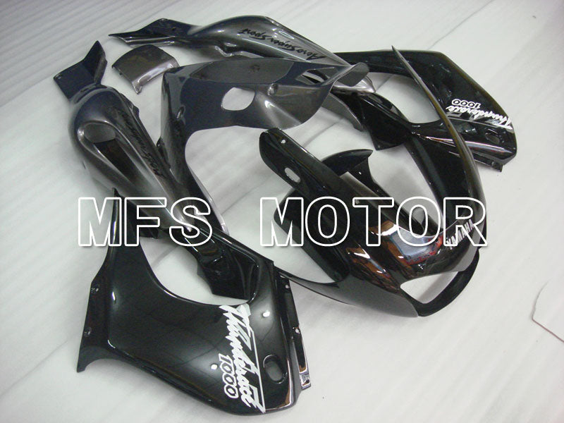 ABS Fairing For Yamaha YZF1000R 1997-2007 - Factory Style - Black Gray - MFS4428 - shopping and wholesale