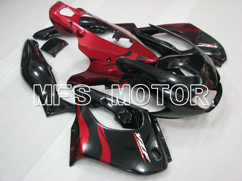 ABS Fairing For Yamaha YZF1000R 1997-2007 - Factory Style - Black Red - MFS4430 - shopping and wholesale