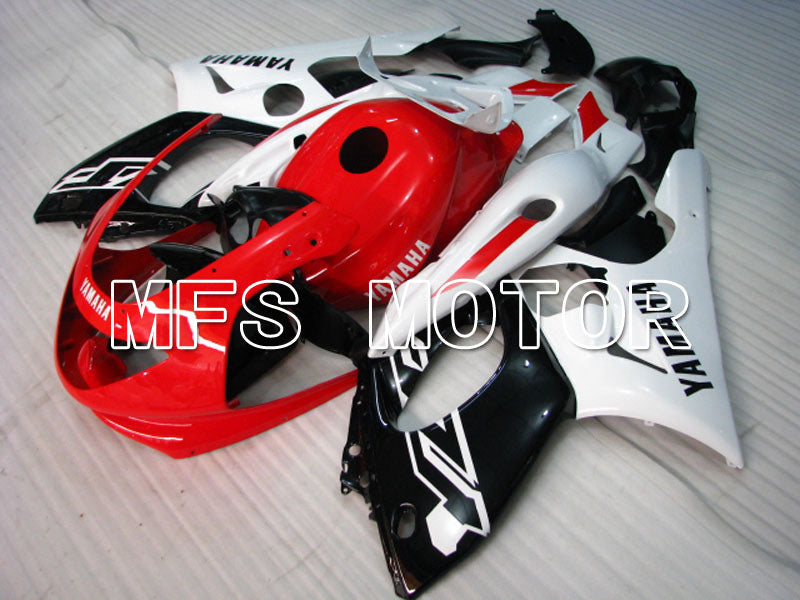 Injection ABS Fairing For Yamaha YZF-600R 1997-2007 - Factory Style - Black Red White - MFS4438 - shopping and wholesale