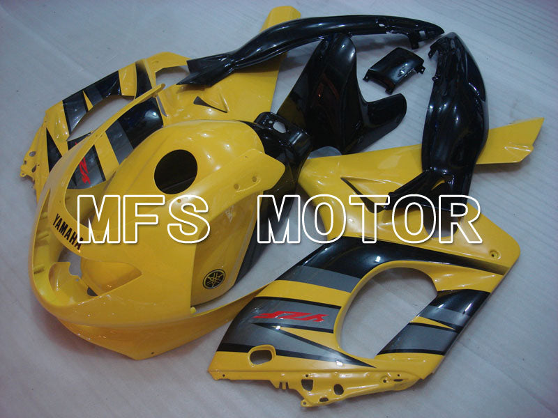 Injection ABS Fairing For Yamaha YZF-600R 1997-2007 - Factory Style - Yellow Gray - MFS4440 - shopping and wholesale