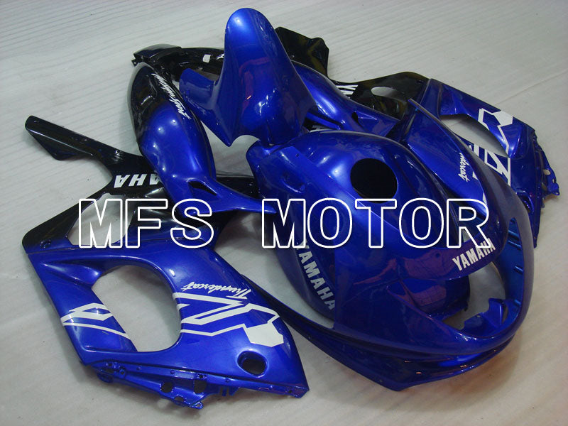 Injection ABS Fairing For Yamaha YZF-600R 1997-2007 - Factory Style - Blue - MFS4442 - shopping and wholesale