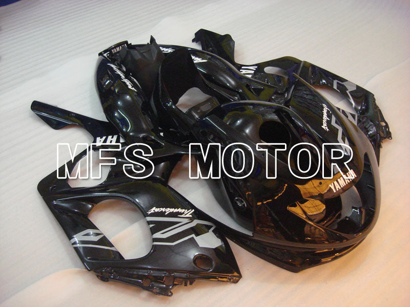 Injection ABS Fairing For Yamaha YZF-600R 1997-2007 - Factory Style - Black - MFS4443 - shopping and wholesale