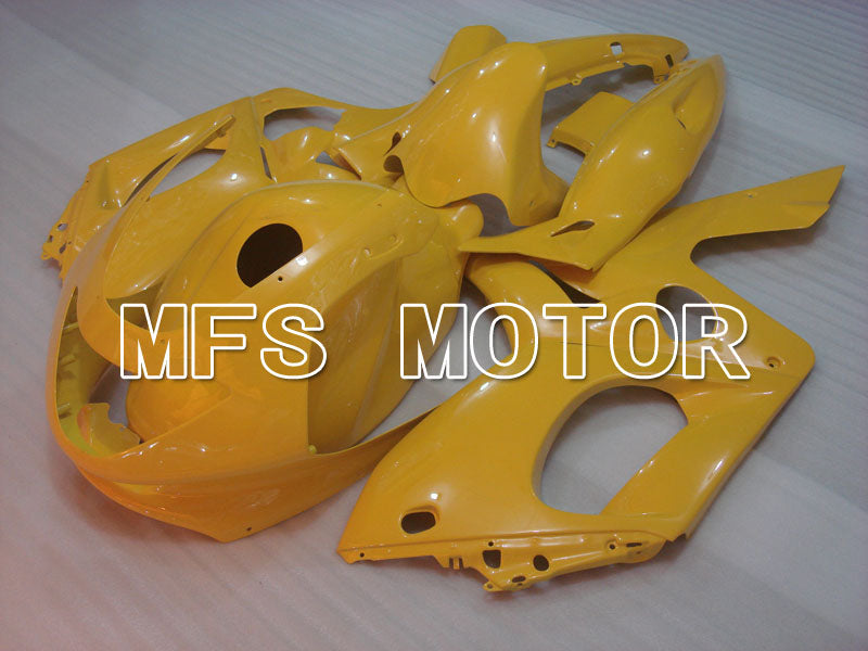 Injection ABS Fairing For Yamaha YZF-600R 1997-2007 - Factory Style - Yellow - MFS4451 - shopping and wholesale
