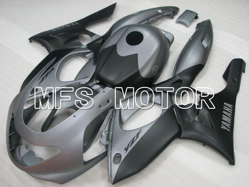 Injection ABS Fairing For Yamaha YZF-600R 1997-2007 - Factory Style - Gray Matte - MFS4452 - shopping and wholesale