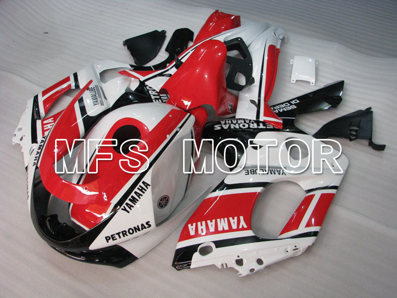 Injection ABS Fairing For Yamaha YZF-600R 1997-2007 - PETRONAS - Red White Black - MFS4453 - shopping and wholesale