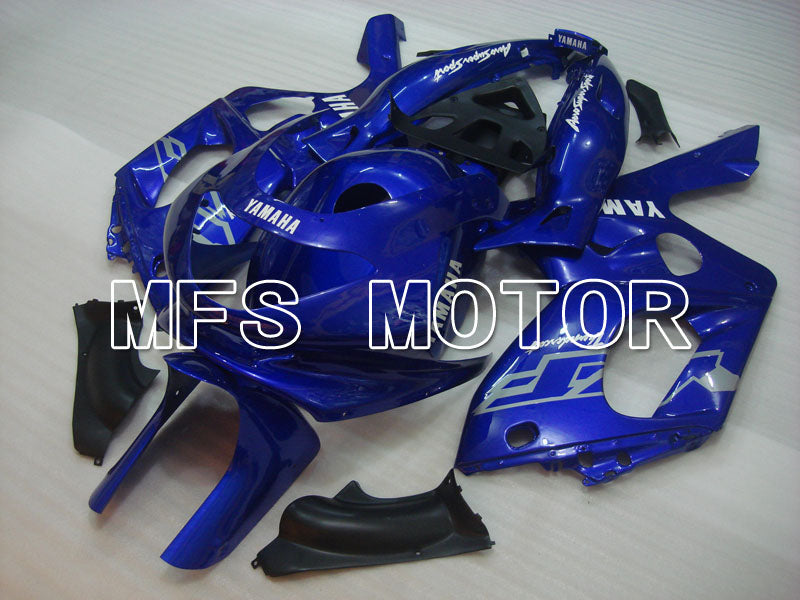Injection ABS Fairing For Yamaha YZF-600R 1997-2007 - Factory Style - Blue Black - MFS4455 - shopping and wholesale