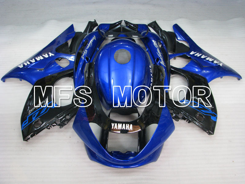 Injection ABS Fairing For Yamaha YZF-600R 1997-2007 - Factory Style - Blue Black - MFS4463 - shopping and wholesale