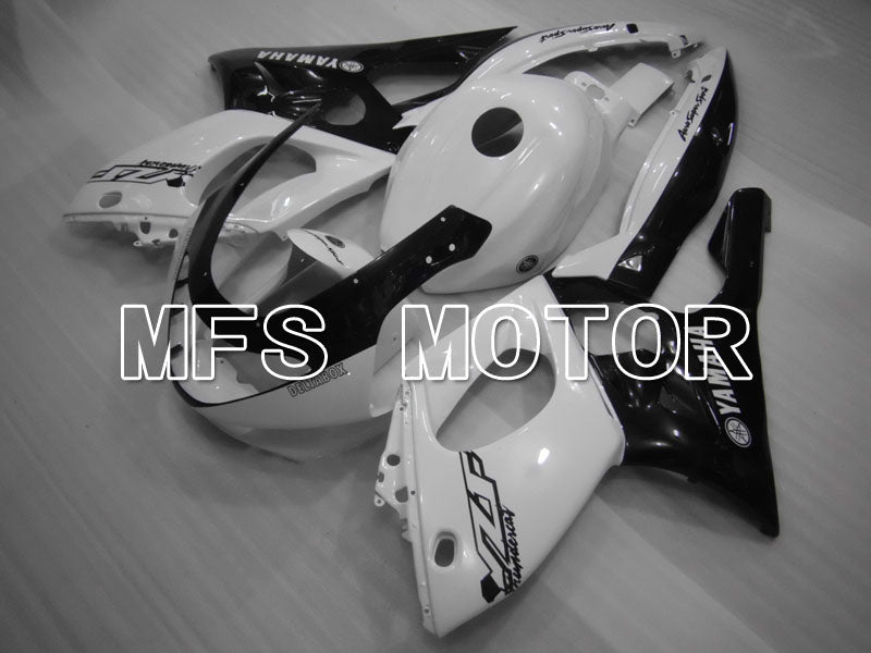 Injection ABS Fairing For Yamaha YZF-600R 1997-2007 - Factory Style - White Black - MFS4467 - shopping and wholesale