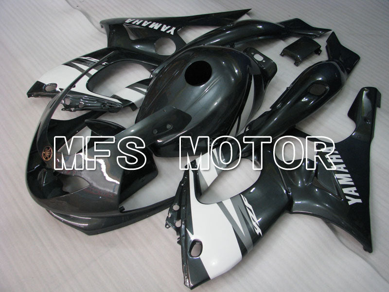 Injection ABS Fairing For Yamaha YZF-600R 1997-2007 - Factory Style - White Black - MFS4470 - shopping and wholesale