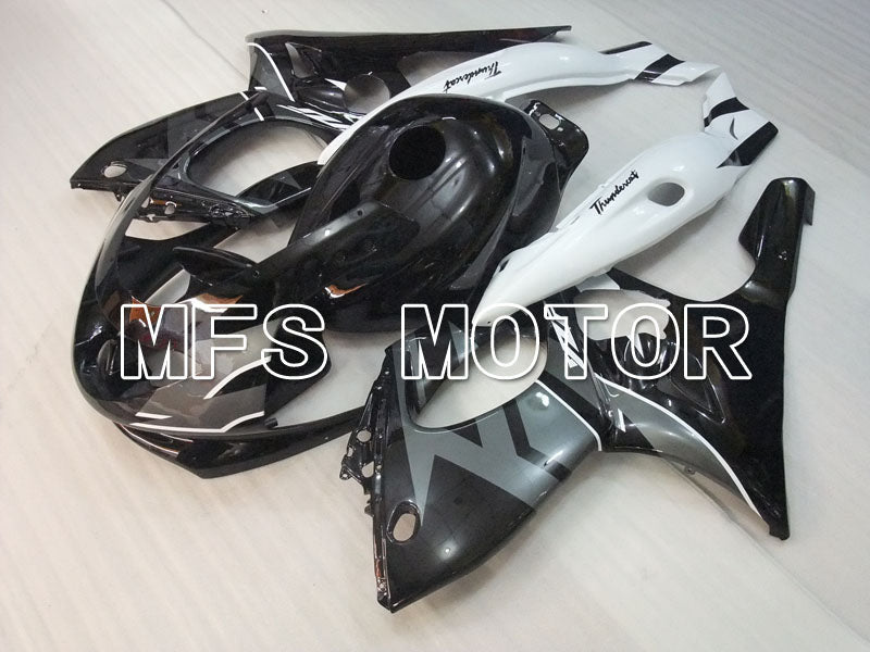 Injection ABS Fairing For Yamaha YZF-600R 1997-2007 - Factory Style - White Black - MFS4473 - shopping and wholesale
