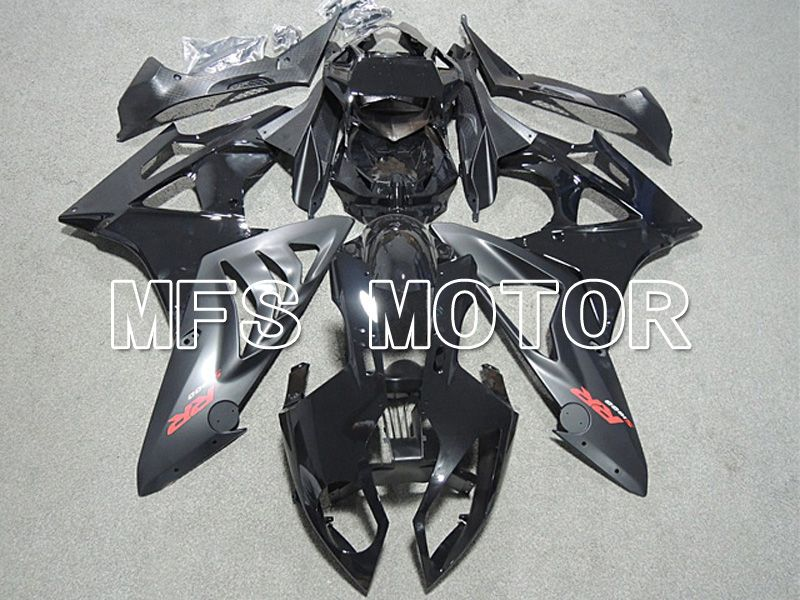 Injection ABS Fairing för BMW S1000RR 2009-2014 - Fabriksstil - Grå - MFS4480 - Shopping och grossist