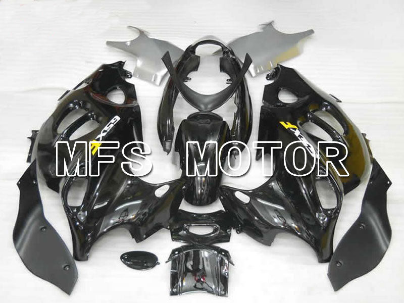 ABS Fairing For Suzuki GSX 750F 600F Katana 2004-2006 - Factory Style - Black - MFS4508 - shopping and wholesale
