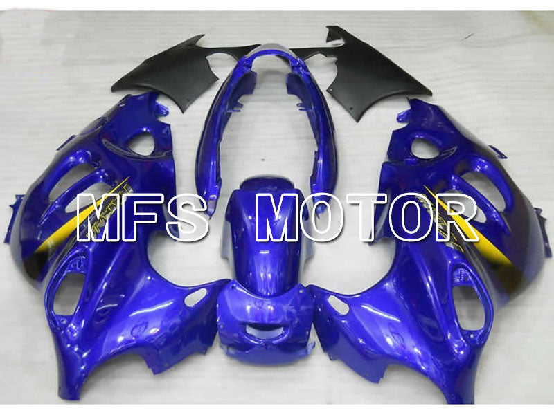 ABS Fairing For Suzuki GSX 750F 600F Katana 2004-2006 - Factory Style - Blue - MFS4513 - shopping and wholesale