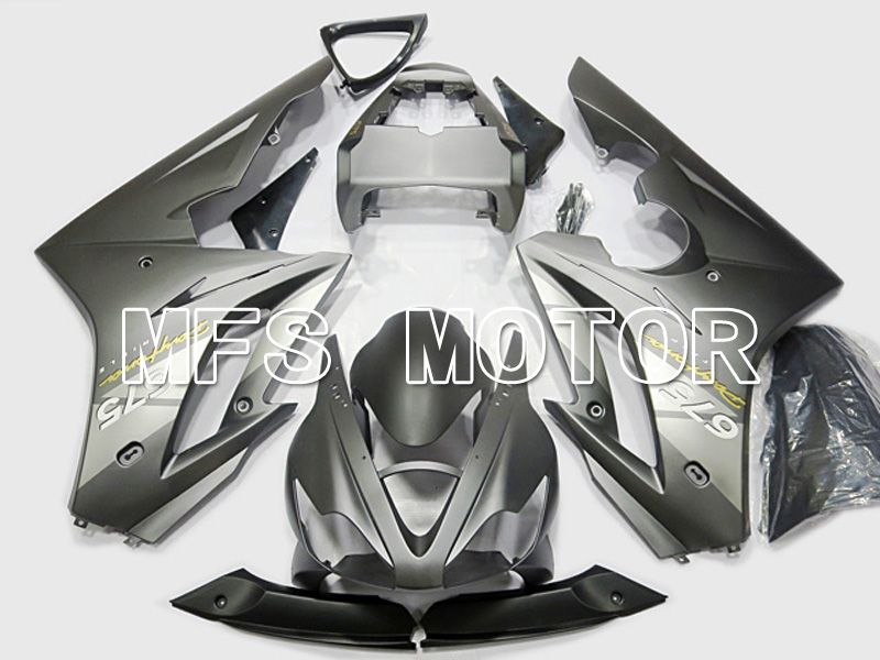 Injection ABS Fairing For Triumph Daytona 675 2006-2008 - Factory Style - Gray - MFS4523 - shopping and wholesale