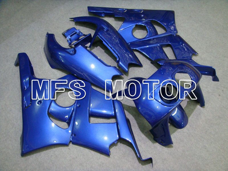 ABS Fairing For Honda CBR 400RR NC29 1990-1999 - Factory Style - Blue - MFS4616 - shopping and wholesale