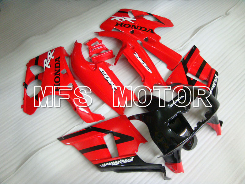 ABS Fairing For Honda CBR 400RR NC29 1990-1999 - Fireblade - Red Black - MFS4621 - shopping and wholesale
