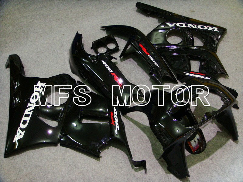 ABS Fairing For Honda CBR 400RR NC29 1990-1999 - Factory Style - Black - MFS4641 - shopping and wholesale
