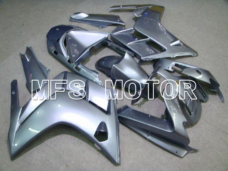 ABS Fairing For Yamaha FJR1300 2002-2006 - Factory Style - Gray Silver - MFS4811 - shopping and wholesale