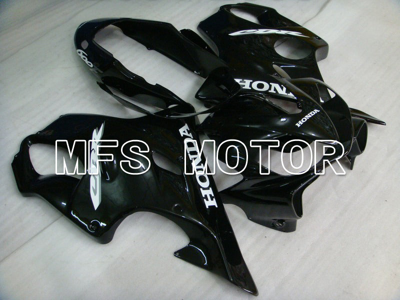 Injection ABS Fairing For Honda CBR600 F4i 2004-2007 - Factory Style - Black - MFS4814 - shopping and wholesale