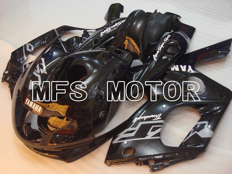 Injection ABS Fairing For Yamaha YZF-600R 1997-2007 - Factory Style - Black - MFS4835 - shopping and wholesale