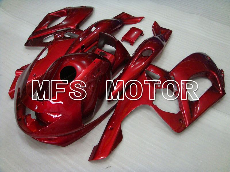 Injection ABS Fairing For Yamaha YZF-600R 1997-2007 - Factory Style - Red Wine Color - MFS4841 - shopping and wholesale