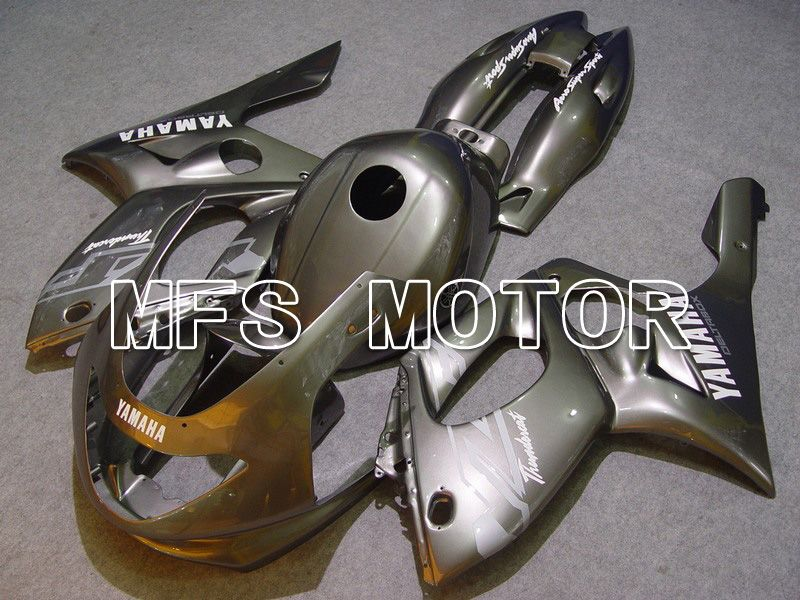 Injection ABS Fairing For Yamaha YZF-600R 1997-2007 - Factory Style - Gray - MFS4846 - shopping and wholesale