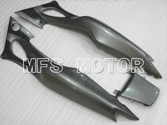 Injection ABS Fairing For Honda CBR600 F3 1997-1998 - Fabriksstil - Sort Blå - MFS4943 - Shopping og engros