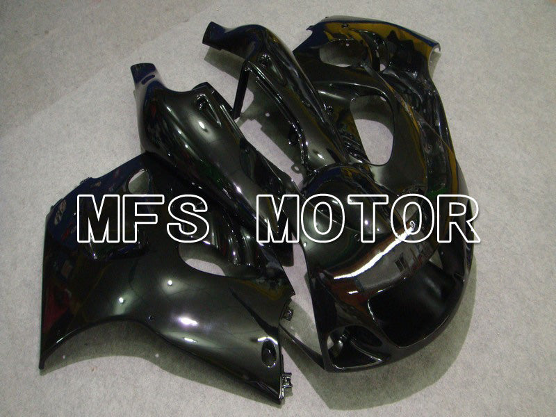 ABS Fairing For Suzuki GSXR600 1997-2000 - Fabriksstil - Sort - MFS5216 - Shopping og engros