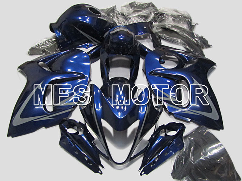 Injection ABS Fairing For Suzuki GSXR1300 Hayabusa 2008-2015 - Factory Style - Blue - MFS5295 - shopping and wholesale