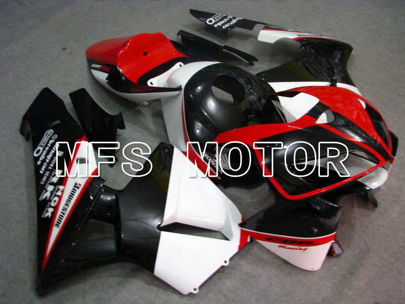 Injection ABS Fairing For Honda CBR600RR 2005-2006 - Others - Black White Red - MFS5511 - shopping and wholesale