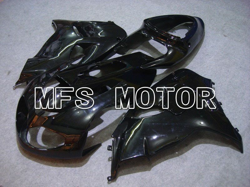 Injection ABS Fairing til Suzuki TL1000R 1998-2003 - Fabriksstil - Sort - MFS5792 - Shopping og engros