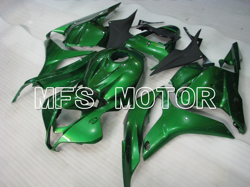 Injection ABS Fairing For Honda CBR600RR 2009-2012 - Factory Style - Green - MFS5836 - shopping and wholesale